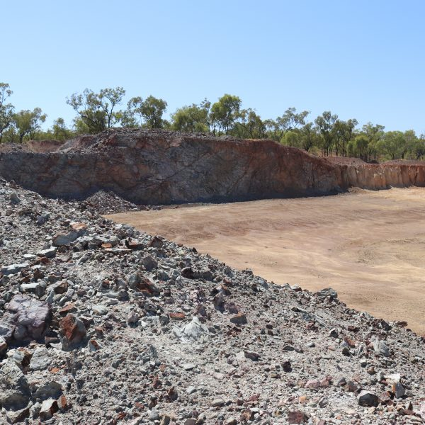 Tartana Open Pit